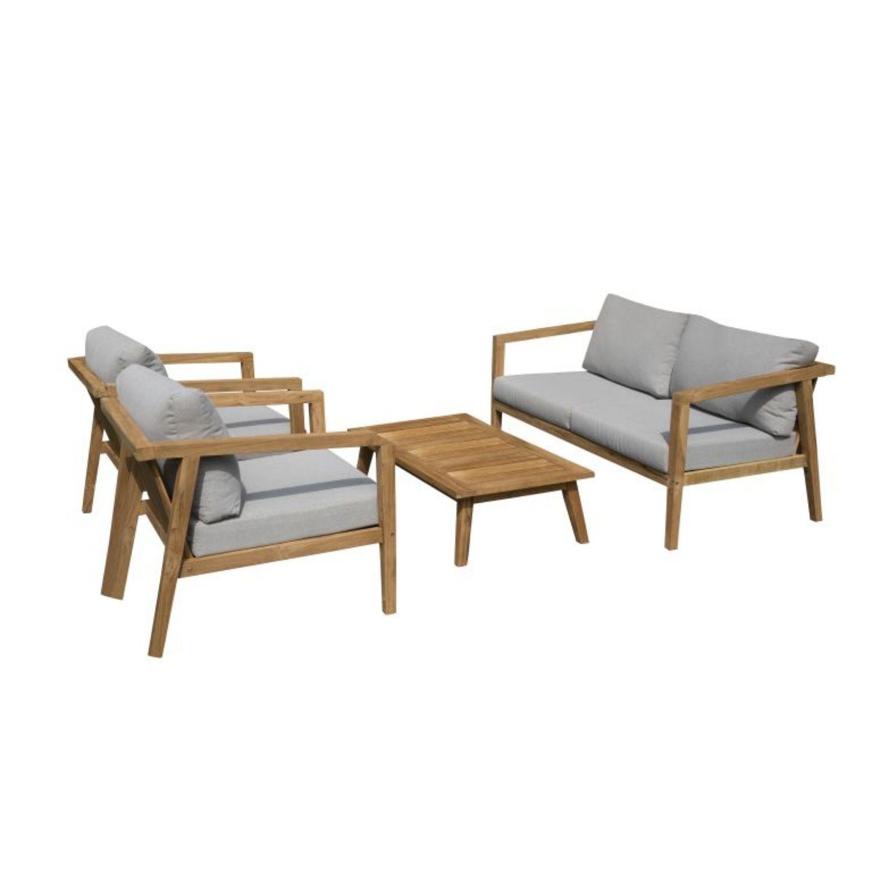Exotan lucca stoel bank loungeset