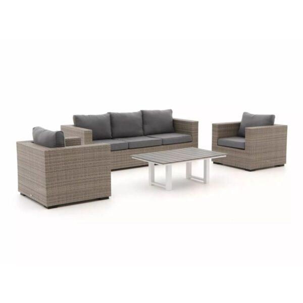 Forza GiottoBolano stoel-bank loungeset 4-delig
