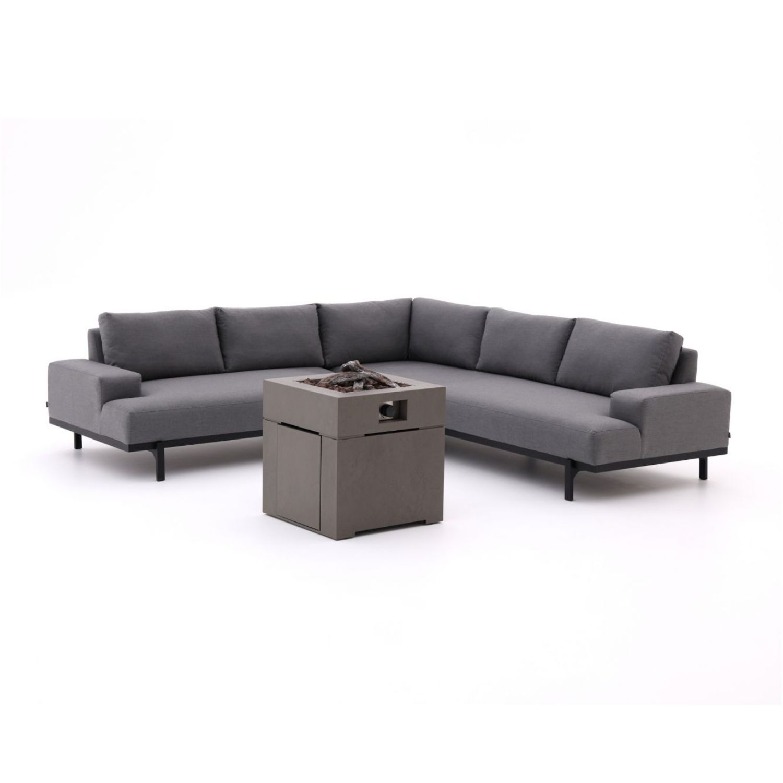 Hartman Lucas Cosibrixx 60cm hoek loungeset 3-delig